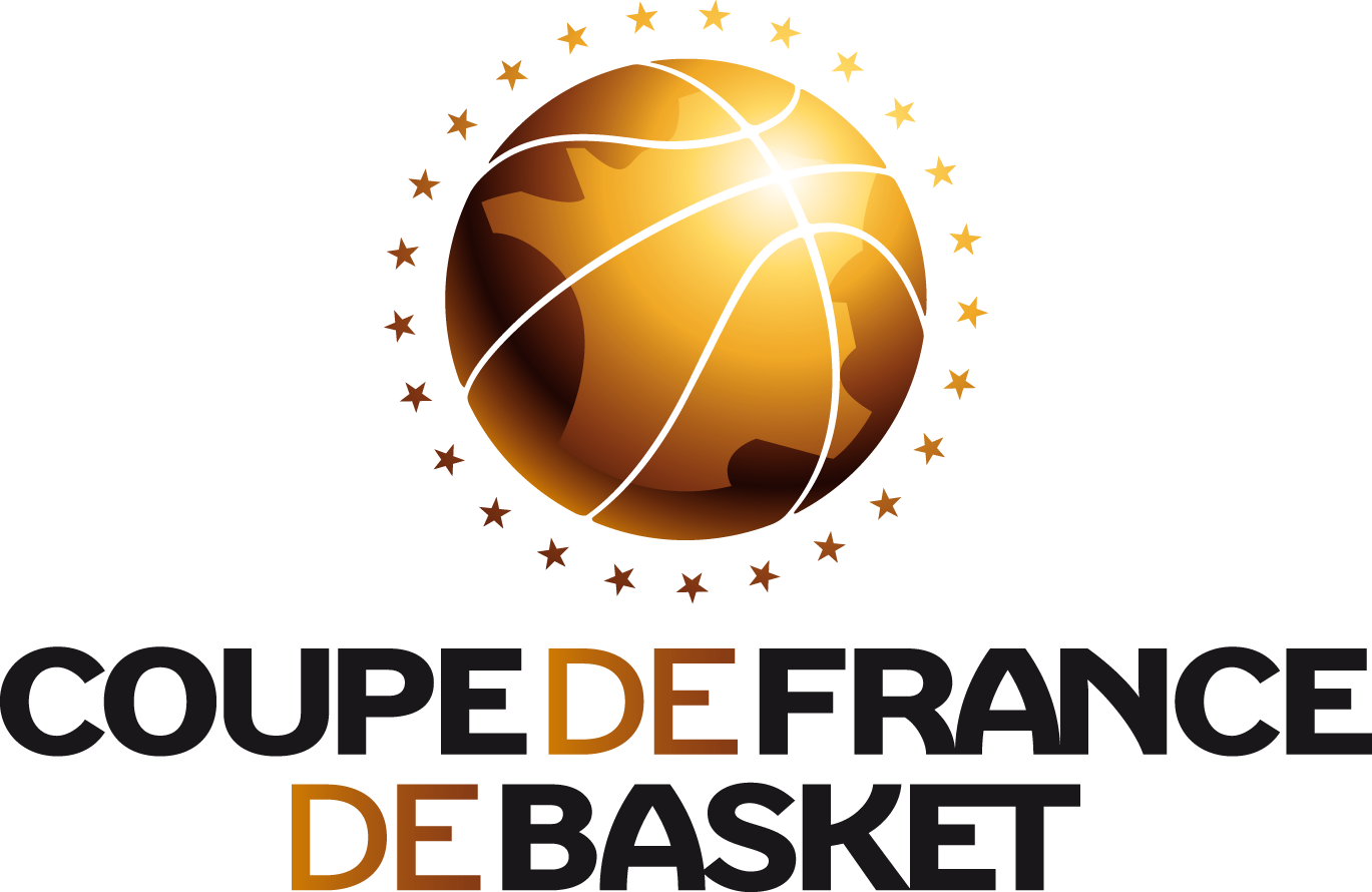 Logotype coupe de france ffbb - Finale coupe de france basket feminin ...