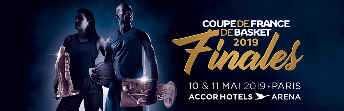 Finales Coupe de France 2019