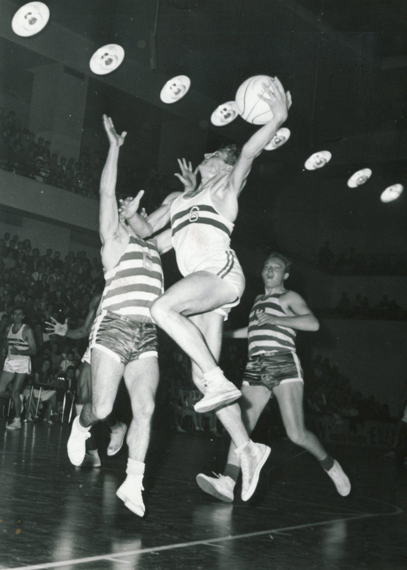 (Musée du Basket)