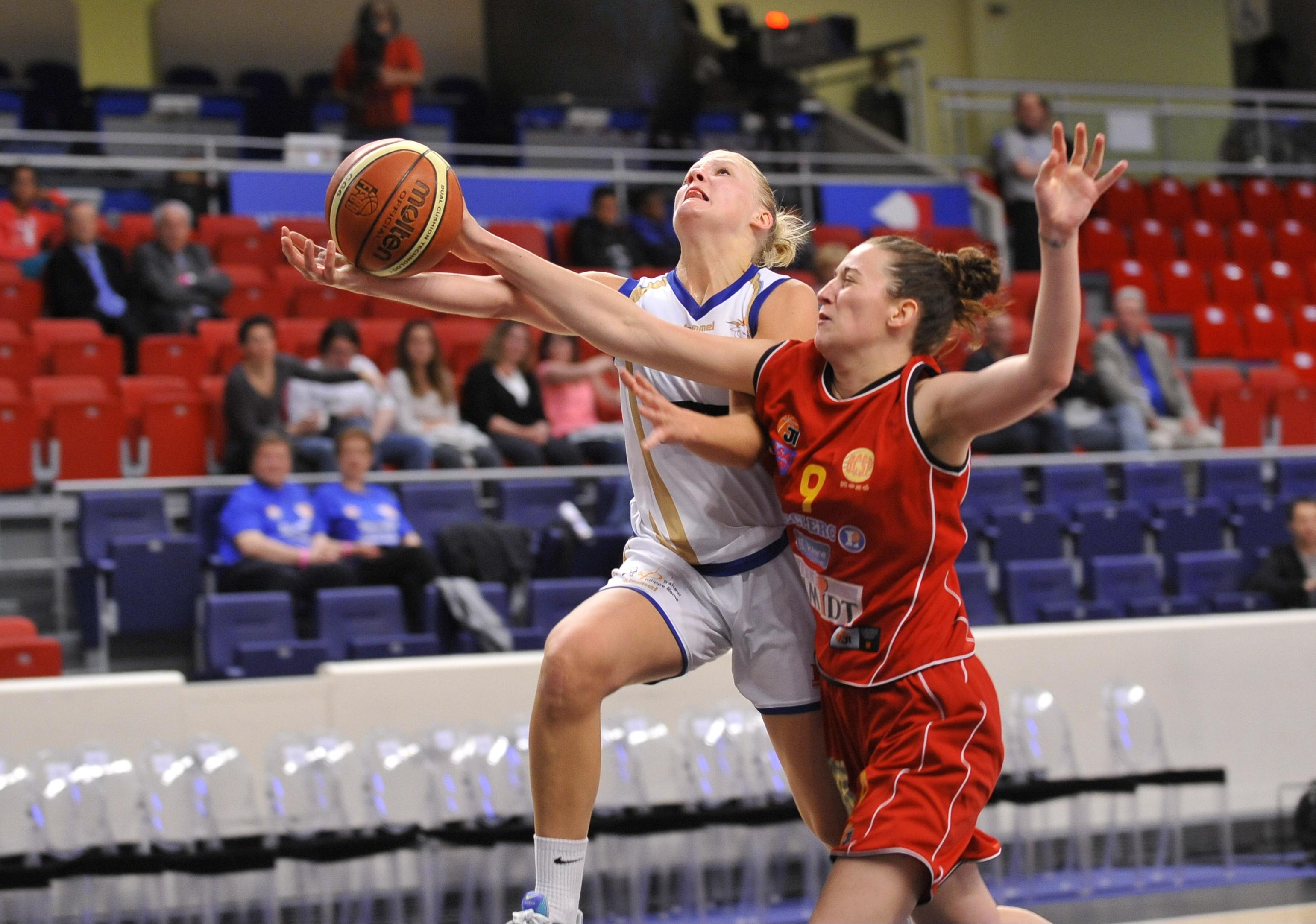 Finale troph e f minin geispolsheim rez ffbb - Finale coupe de france basket feminin ...