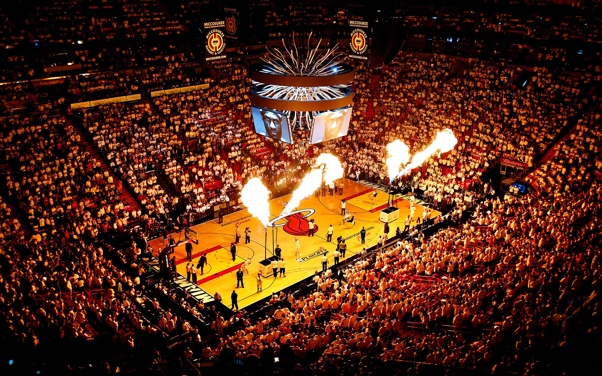 Top 10 Largest Nba Arenas In The World Today Page 2 Of 4