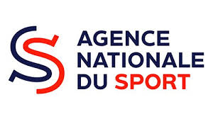 Logo Agence Nationale des Sports