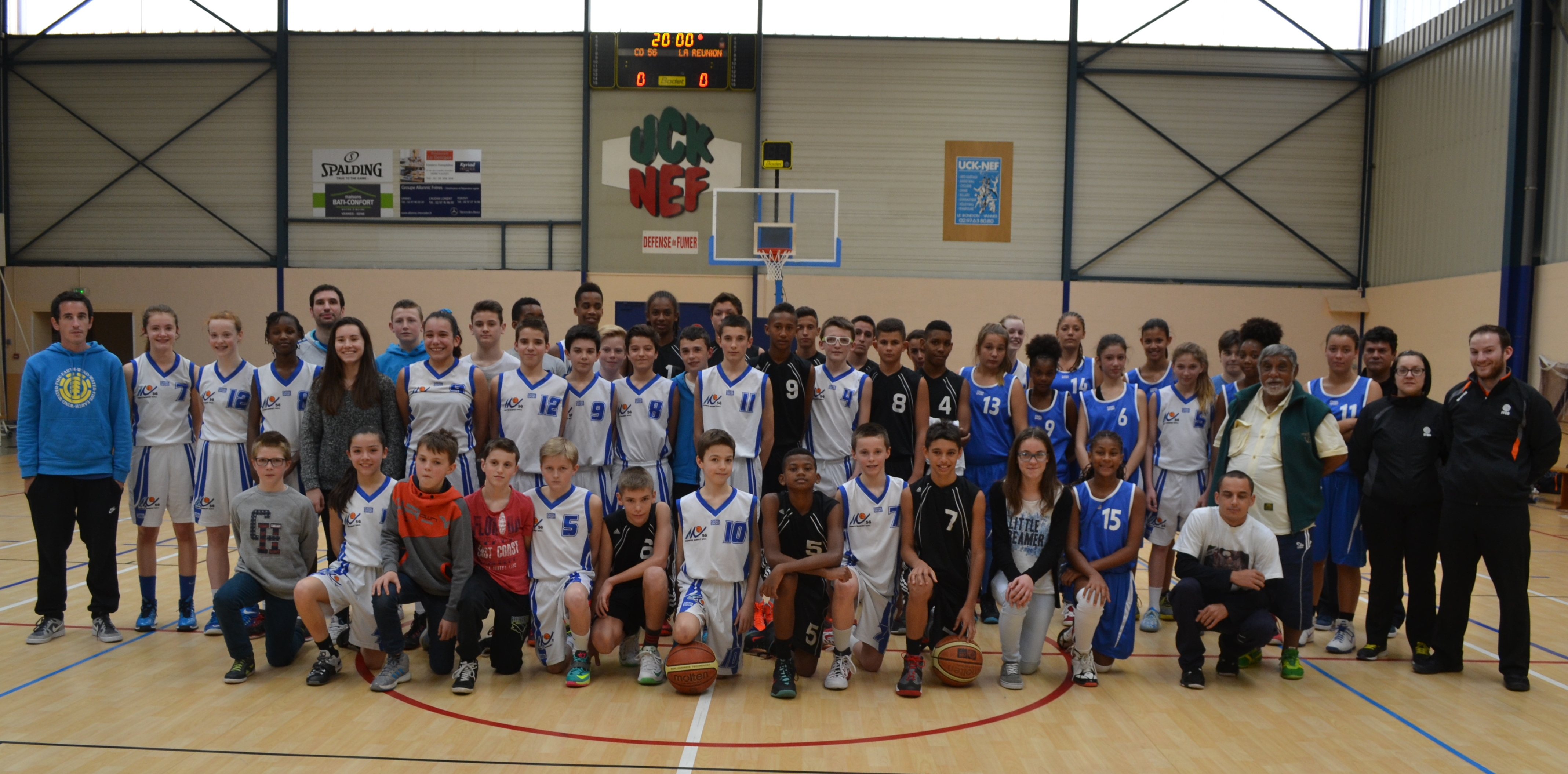 ffbb rencontres Fort-de-France
