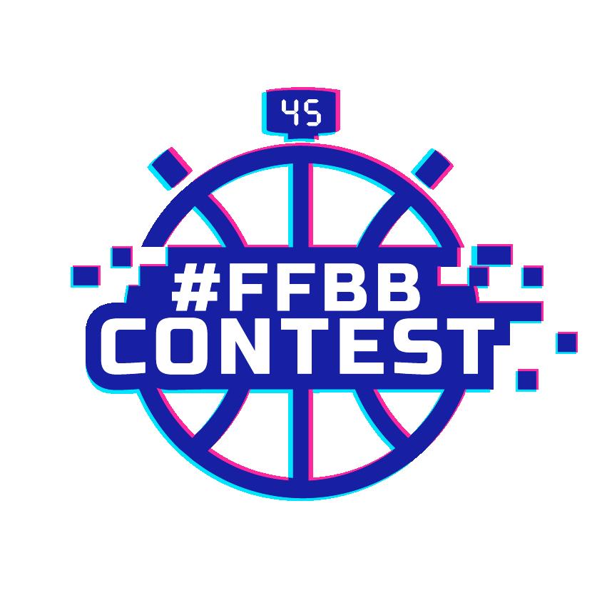 logo FFBB Contest