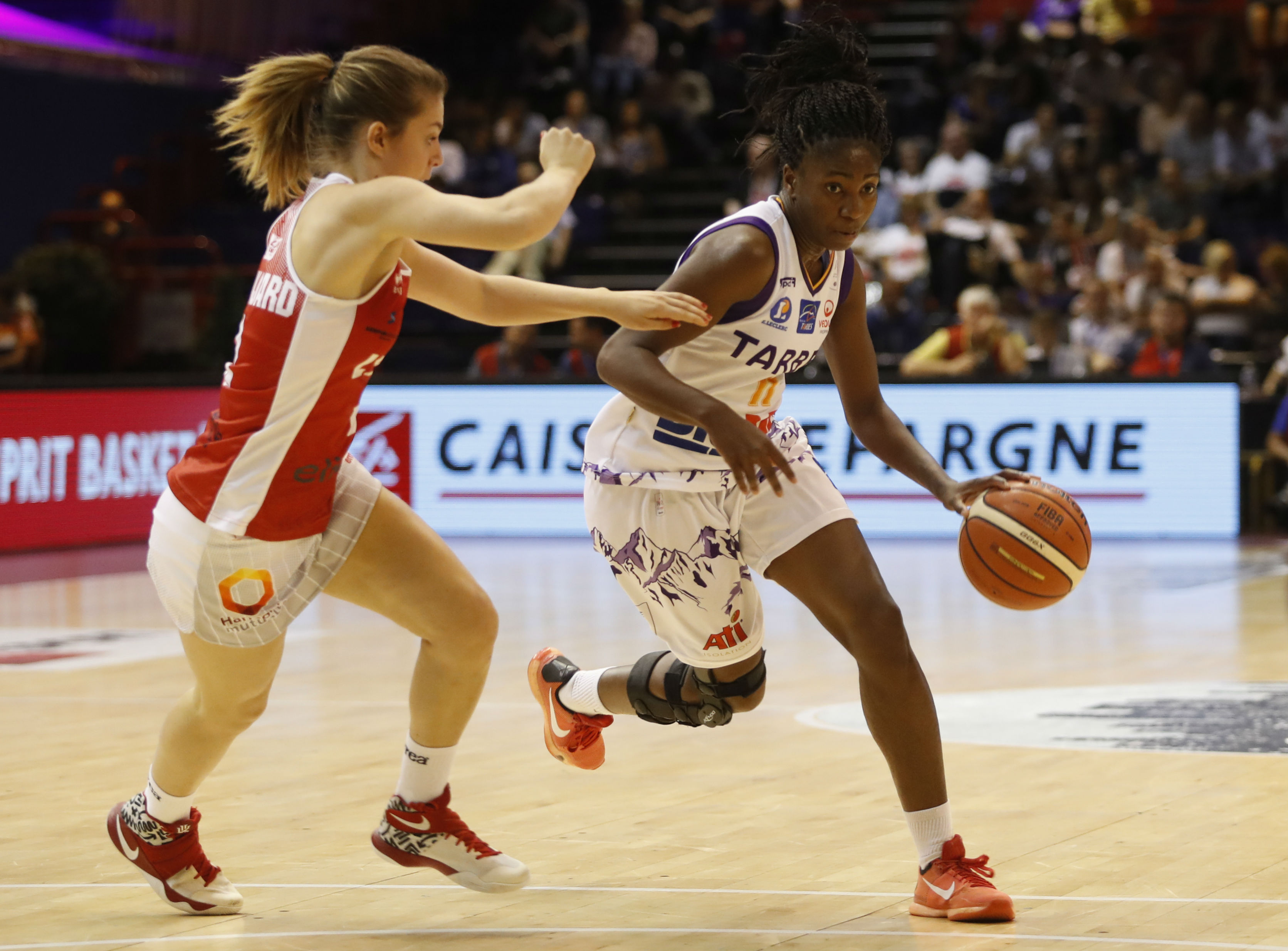 calendrier rencontres basket tarbes