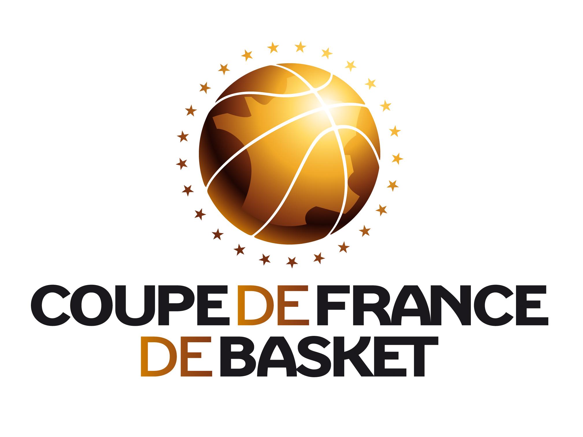 Les 32e de finale sont connus ffbb - Tirage au sort 32 finale coupe de france ...