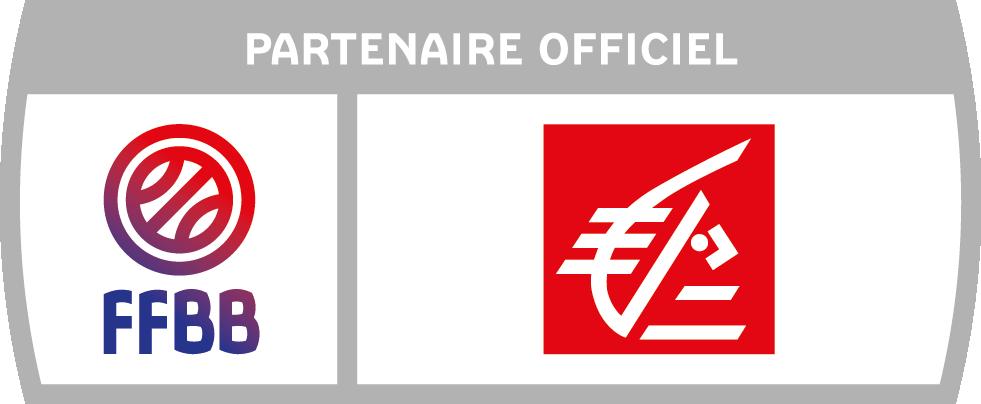 logo ffbb - Caisse d'Epagrgne