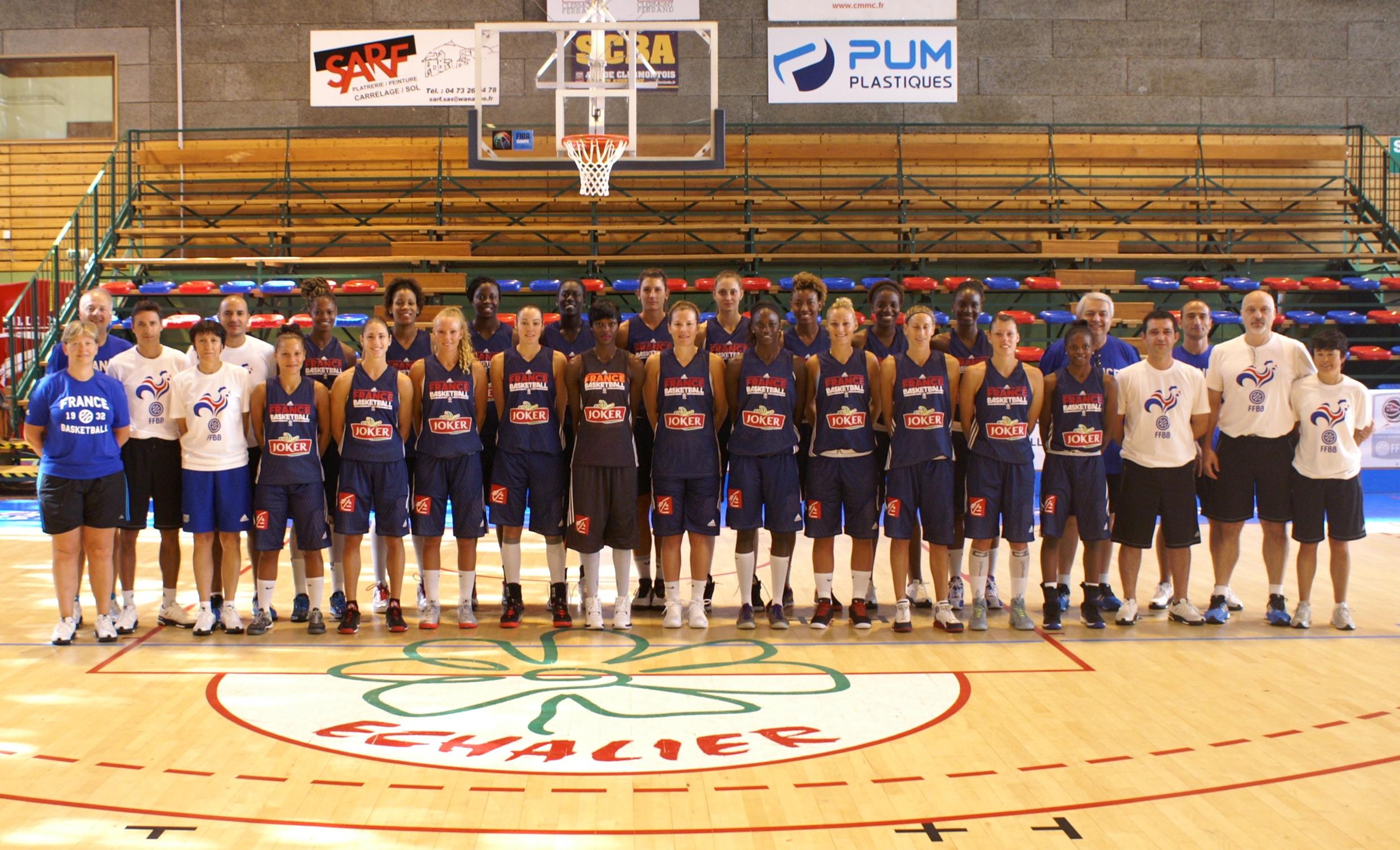 Basket-Jeunes - Basket Féminin mois - Basket Féminin été 2014 a1f4fd2ca16