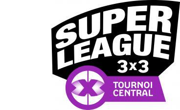 Logo tournoi central