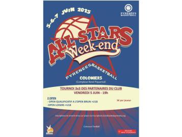 All Stars Week-End