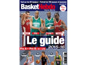 Hors Serie Basket Hebdo