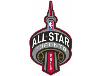 Logo All Star Game 2016