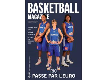 Une BasketBall Magazine