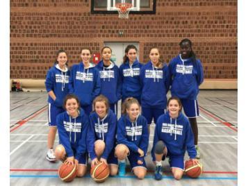 Coupe de france u17 f minine ffbb - Finale coupe de france basket feminin ...