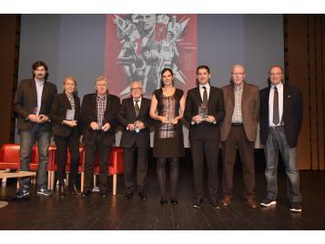 Promotion 2015 de l'Académie du Basket