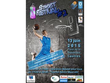Affiche Street Festival #2