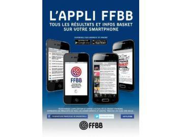 Application Mobile FFBB