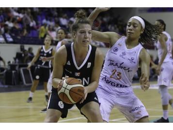 Elena Delle Donne | Sports basketball, Basketball girls, Wnba
