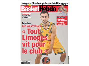 Une Basket Hebdo