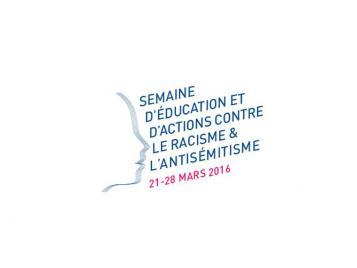 logo Semaine d'éducation et d'actions contre le racisme et l'antisémitisme