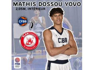 Mathis Dossou Yovo