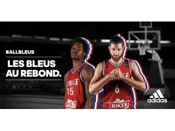 Maillot rouge Equipe de France