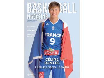 BasketBall Magazine