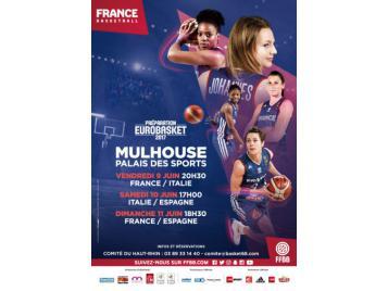 Affiche tournoi Mulhouse