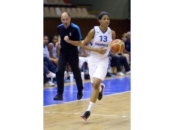 Emmanuelle Tahane