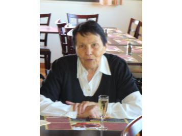 Georgette Girardot