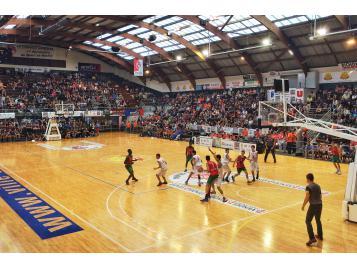 Finales 2015 La Mie Câline Basket Go