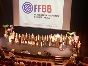 hommage AG FFBB