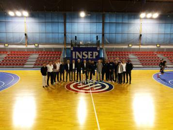 Les entraîneurs nationaux