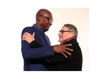 Jacques Cachemire et Jean-Pierre Dusseaulx