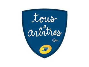 Logo Tous Arbitres