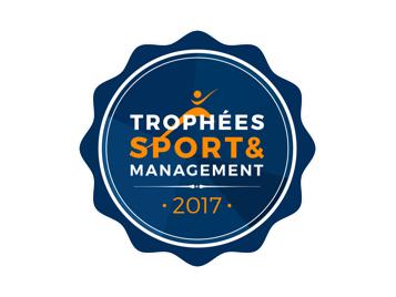 Trophées Sport et Management