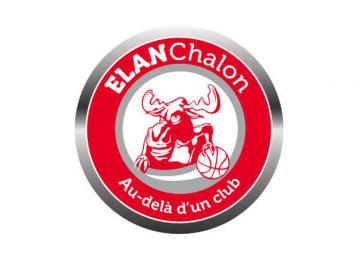 logo Elan Chalon