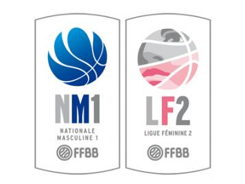 logos NM1 et LF2