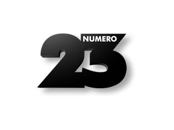 logo chaine numéro 23