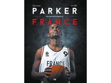 Tony Parker, le livre