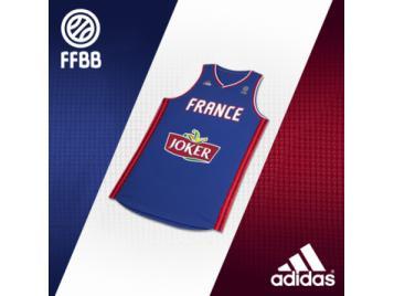 Maillot Equipe de France 2015