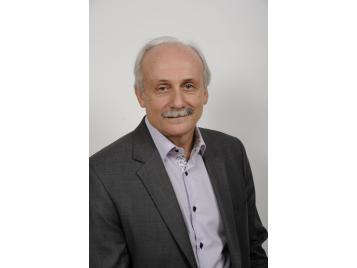 Alain Garos