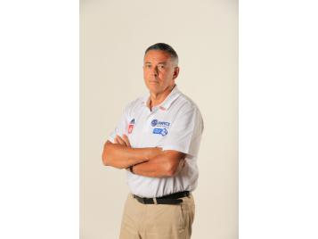 Patrick Beesley - Tony Voisin/FFBB