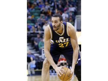 Rudy Gobert - Utah Jazz