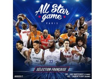 All Star Game LNB | FFBB