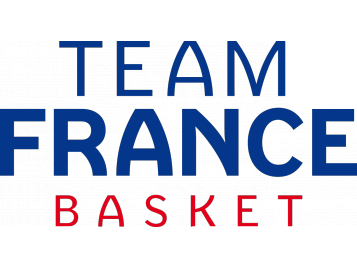 Logo Team France Basket