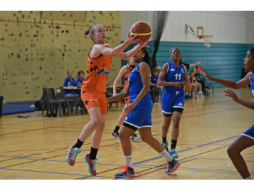 Bourges basket U17
