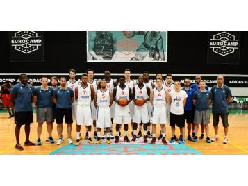 L'Equipe de France U20