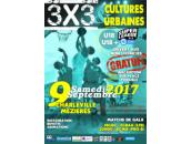 Affiche tournoi central 3x3 Charleville Mézières