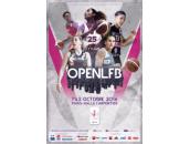 Affiche Open LFB 2016
